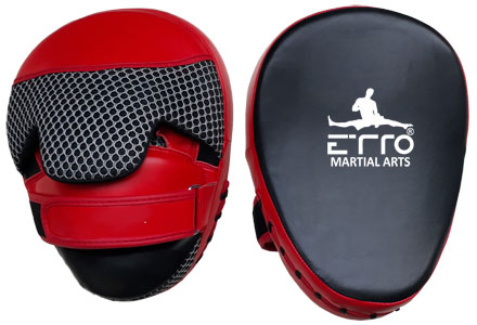 Etto Martial Arts FOCUS PADS | ETTO MARTIAL ARTS  SPARRING GEARS | MARTIAL ARTS BOXING MMA MUAY THAI KICKBOXING KARATE EQUIPMENTS